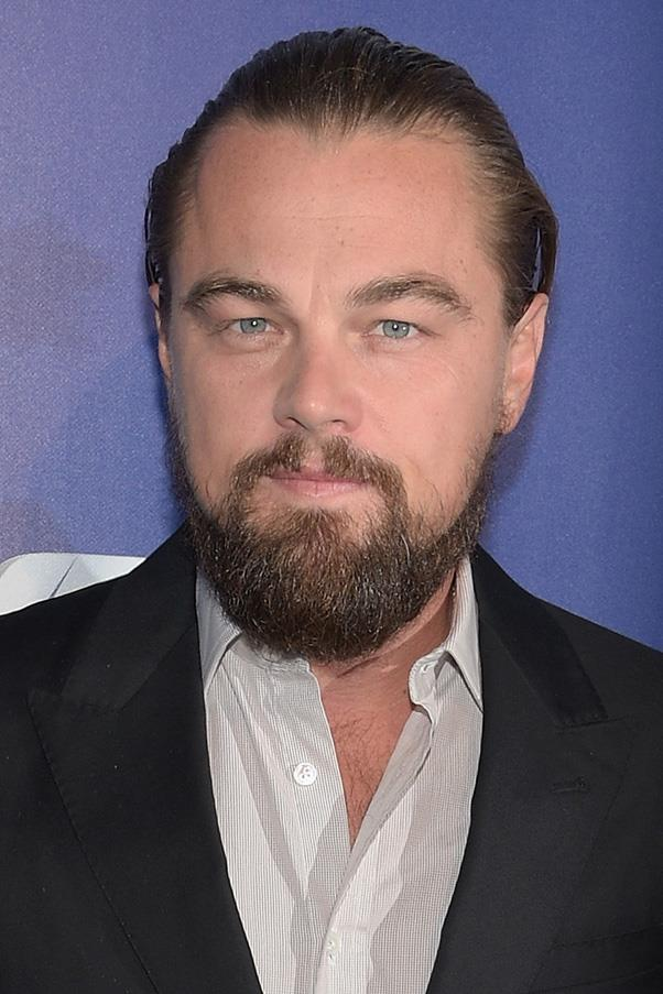"""<strong>Leonardo Dicaprio</strong> <br>The serial supermodel romancer has apparently been looking for love under the Tinder name """"Leonard"""" (<em>cute</em>). The gig was up when a Coachella-goer said she chatted with him via the app over the weekend's festivities."""