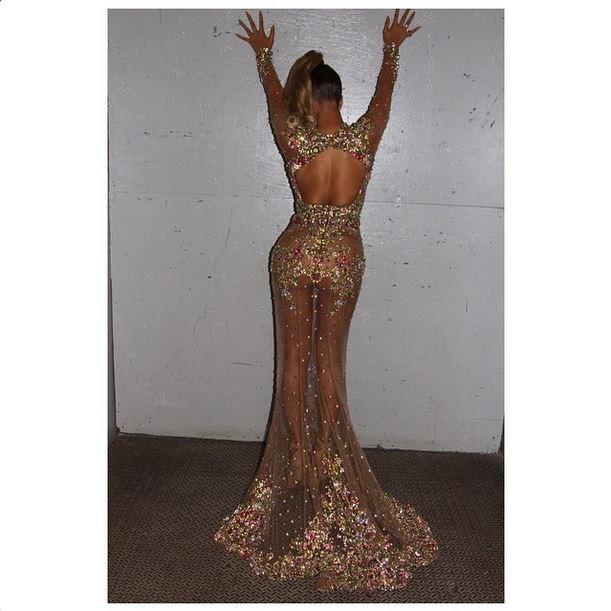Beyoncé <br><br> @beyonce