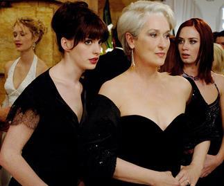 Image: The Devil Wears Prada (2006)