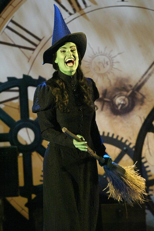 """<strong><em>The Wizard of Oz</em></strong> <br>Ok, so we get it that <em>Wicked</em> isn't exactly <em>The Wizard of Oz</em>, but still. <br><br>This well-loved Broadway hit has inspired people and pop culture references all over the world and has launched the careers of ingenues Kristin Chenoweth and Idina Menzel. We will never, ever tire of the goosebump inducing """"Defying Gravity""""."""