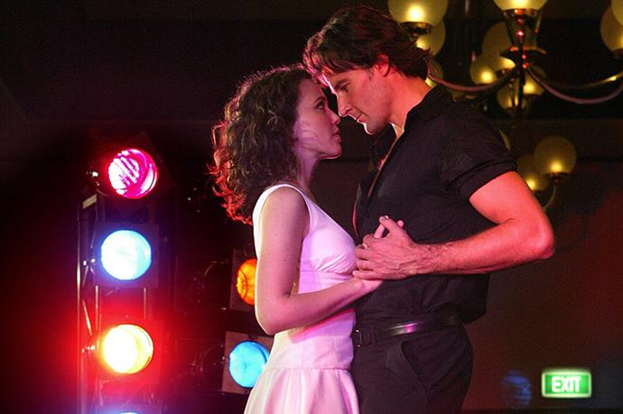 <strong><em>Dirty Dancing</em></strong> <br>The cult classic was first adapted into a musical in 2006 in Australia (*pats self on back*) and it became a smash hit. It sold over 200,000 tickets during its six-month run in Sydney before touring in Germany and the UK to sellout crowds.<br><br> The production featured hits from the film as well as some new songs, capturing the original magic of Baby and Johnny pretty darn well.