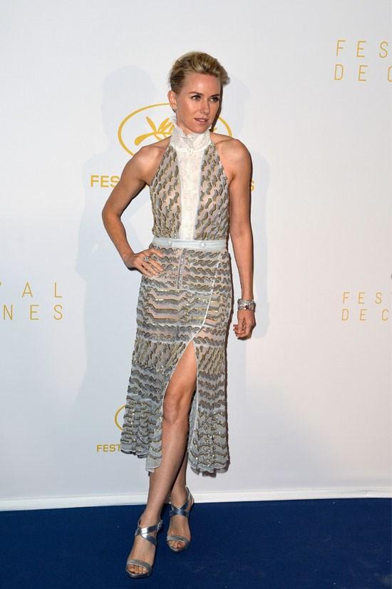 <strong>Naomi Watts</strong> wearing Altuzarra