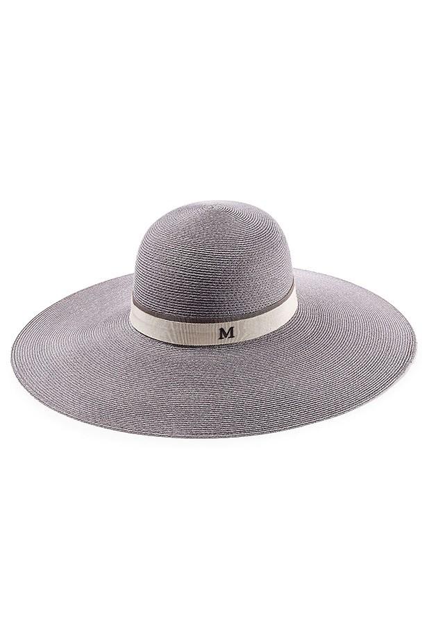 "<a href=""http://www.stylebop.com/au/product_details.php?id=599587  "">Hat</a>, $643, Maison Michel, stylebop.com"