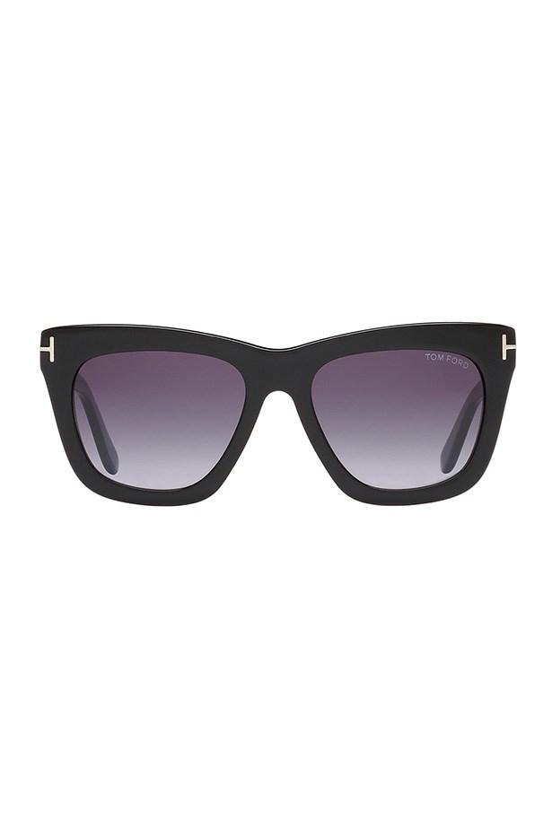 """<a href=""""http://www.sunglasshut.com/au/664689657513"""">Sunglasses</a>, $579, Tom Ford, sunglasshut.com"""
