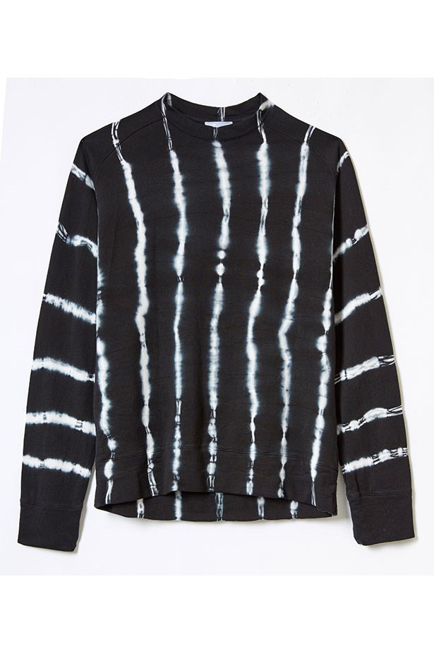 Jumper, $220, Raey, matchesfashion.com