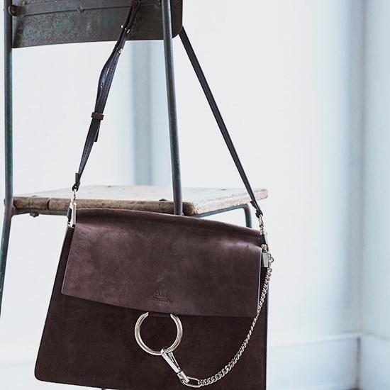 Bag, $1995, Chloe, parlourx.com.au