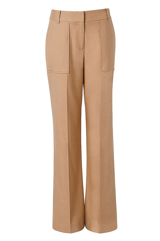 "Pants, $179.95, Witchery, <a href=""http://www.witchery.com.au/shop/new-in/woman/clothing/60181224/Wide-Leg-Pant.html"">witchery.com.au</a>"