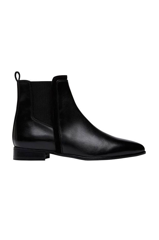 """Boots, $199.95, Seed, <a href=""""http://www.seedheritage.com/boots/nadia-flat-gusset-boot/w1/i12472102_1001347/"""">seedheritage.com</a>"""