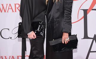 Mary Kate Ashley Olsen