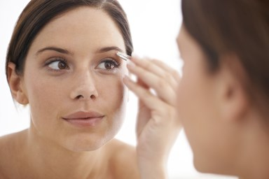 Anti-ageing tips and tricks for your eyebrows