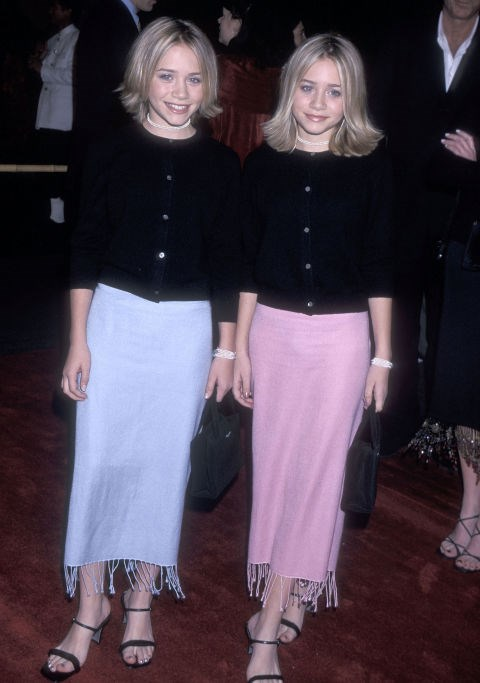 DECEMBER 15, 1999 At the premiere of Anna and the King.