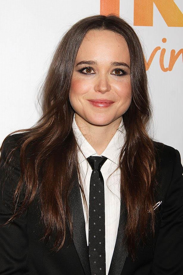 """Ellen Page has had enough of the dominant male gaze, """"In a lot of the roles, especially now that I'm getting older, women are devices for the men in the story and very sexualized. That's what it's all about — being seen through this male, patriarchal gaze. Let's just get real; that's just what most scripts are,"""" she told The Hollywood Reporter."""