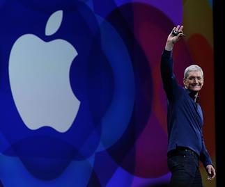 Apple's WWDC 2015
