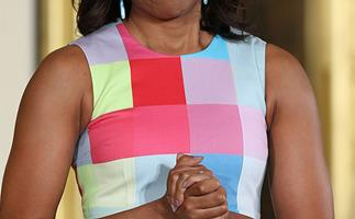 Michelle Obama's speech to students had so many lessons for us all