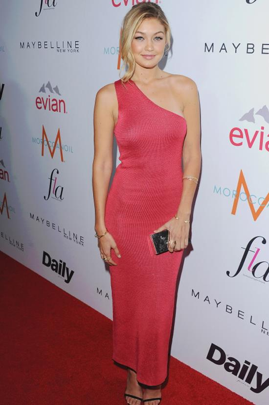 <strong>JANUARY 22, 2015</strong> <BR> At The Daily Front Row's First Annual Fashion Los Angeles Awards