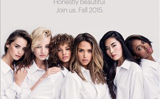 Jessica Alba's Honest Company is Launching a Beauty Line