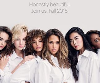 Jessica Alba's Honest Company is Launching a Beauty Line