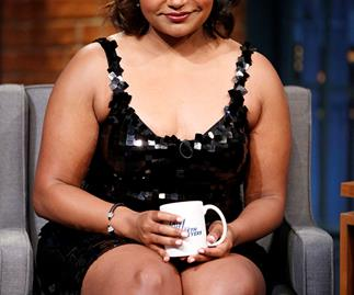 Mindy Kaling: Bridesmaids are pretty much unpaid slaves