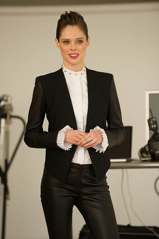 Cribsheet: Australia's Next Top Model, Season 9, Episode 9