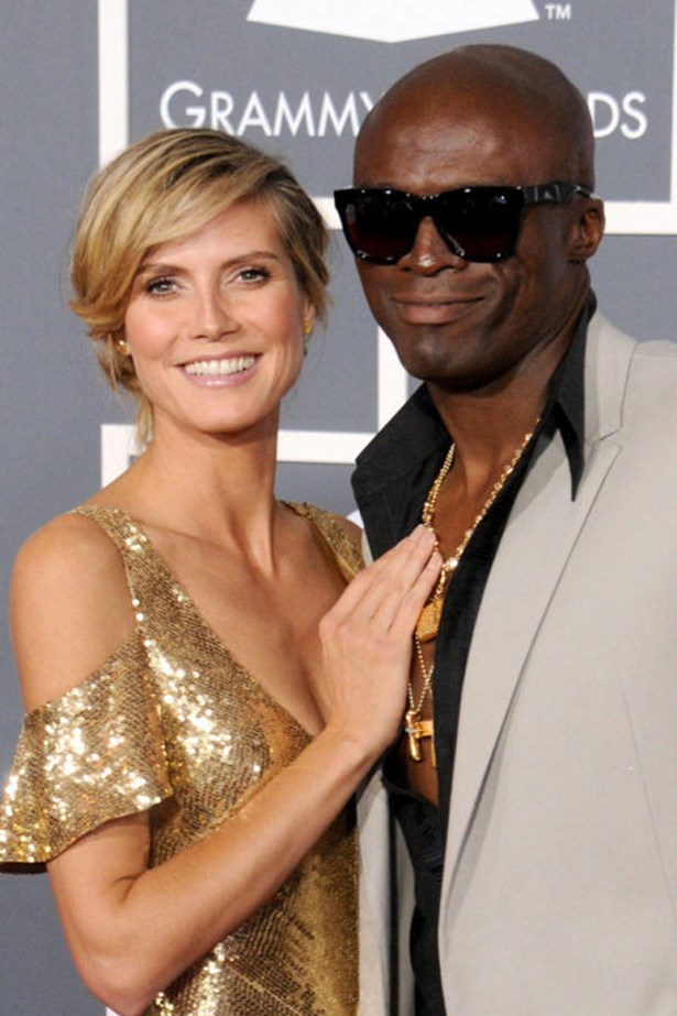 <strong>HEIDI KLUM AND SEAL<br></strong> When one of the most demonstrative couples—the duets; the over-the-top, matching Halloween costumes; the vow renewals—out there decides to break up, you know it's not going to be pretty.