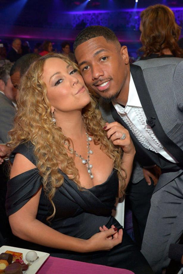 <strong>MARIAH CAREY AND NICK CANNON<br></strong> PSA courtesy of Nick Cannon: NEVER ever get your significant other's name tattooed across your back. Unless, of course, you really, really like Jesus.