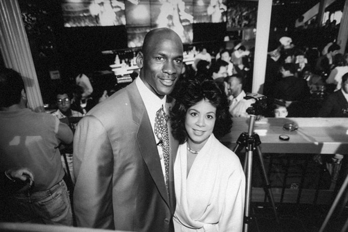 <strong>MICHAEL JORDAN AND JUANITA JORDAN</strong><br> When Michael Jordan divorced his wife in 2006, he reportedly paid her a cool $168 million in the settlement, making it, at the time, the largest celebrity divorce on public record.