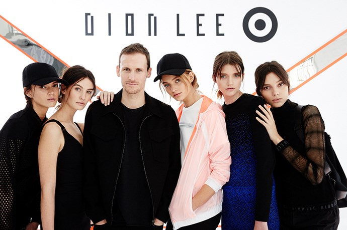 Dion Lee on how people are dressing now
