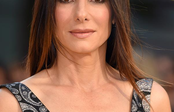 Sandra Bullock calls out Hollywood's treatment of women