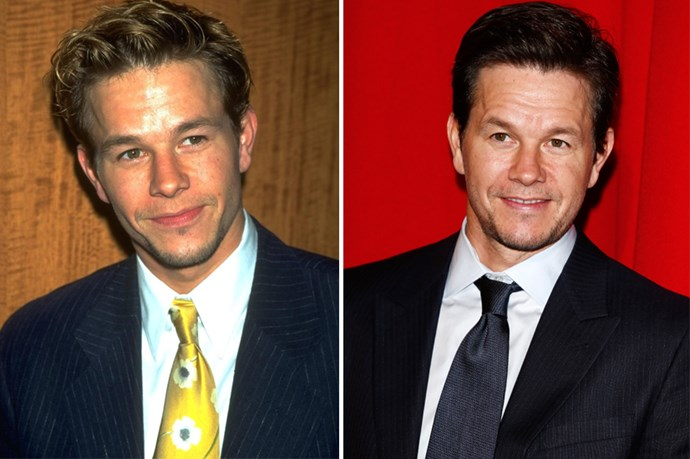 <strong>Mark Wahlberg</strong> Marky Mark! The actor/director/producer most recently was an executive producer for Boardwalk Empire and of course, Entourage.