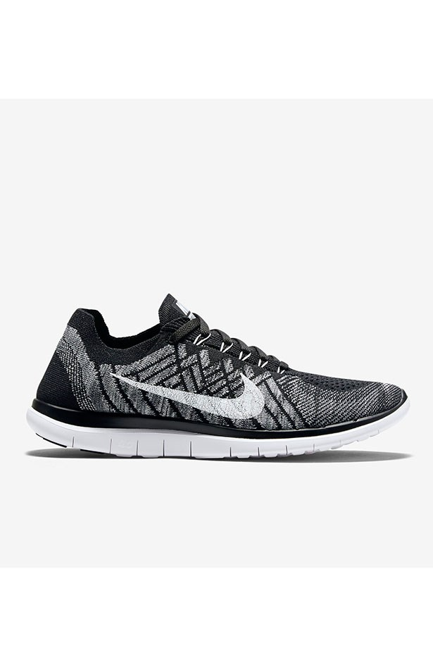 "Shoes, $180, Nike, <a href=""http://www.nikestore.com.au/nike-free-4-0-flyknit-717076-001"">nikestore.com.au</a>"