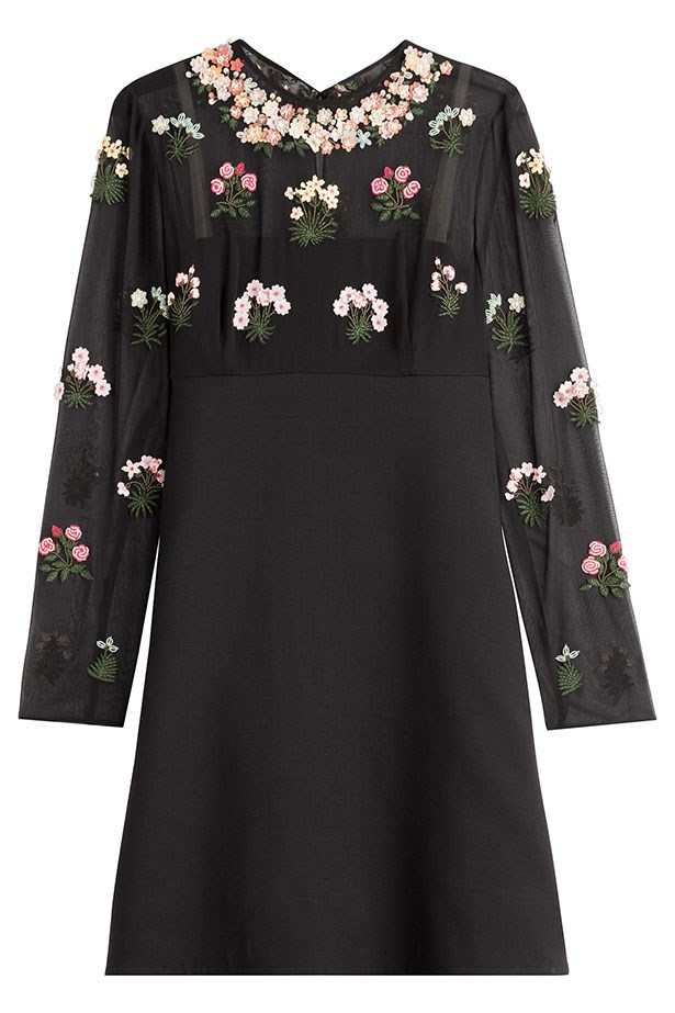 "Dress, $6,695, Valentino, <a href=""http://www.stylebop.com/au/product_details.php?id=631363""></a>"