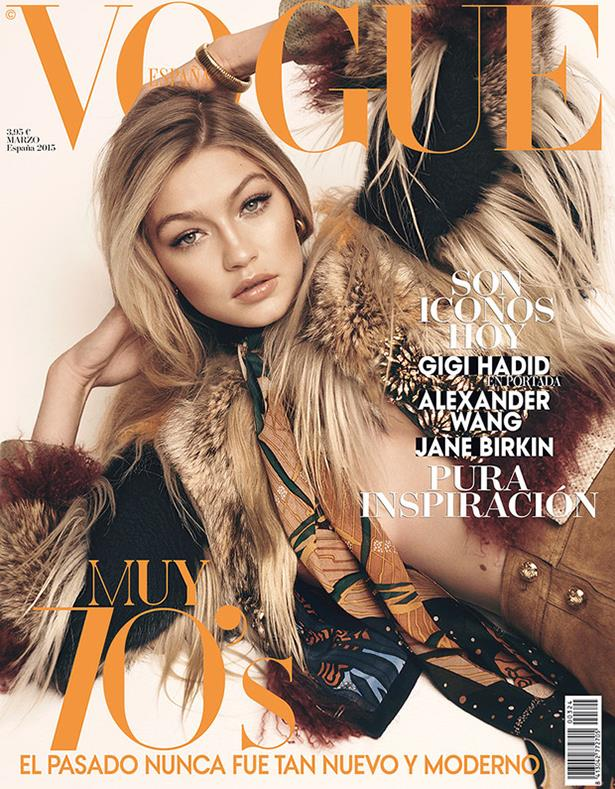 It's no secret that bombshell Gigi Hadid is the daughter of Real Housewives star,Yolanda Foster, and businessman, Mohamed Hadid.