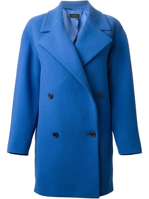Coat, $1203.18, Joseph.