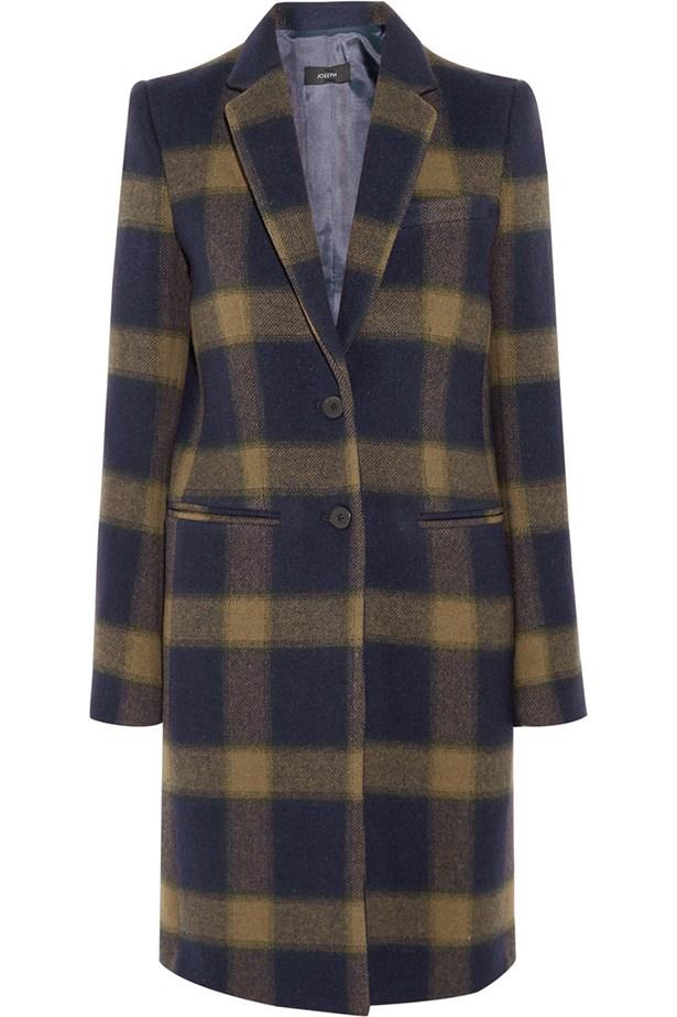 Coat, $1022.11, Joseph.