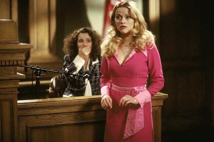<strong>Legally Blonde</strong> <br> <br> Ever heard of ammonium thioglycolate? Seeing <em><strong>Reese Witherspoon's </strong></em> character, <em>Elle Woods'</em> kick-ass knowledge of the chemical that perms hair was as educational as it was fist-pump inducing.
