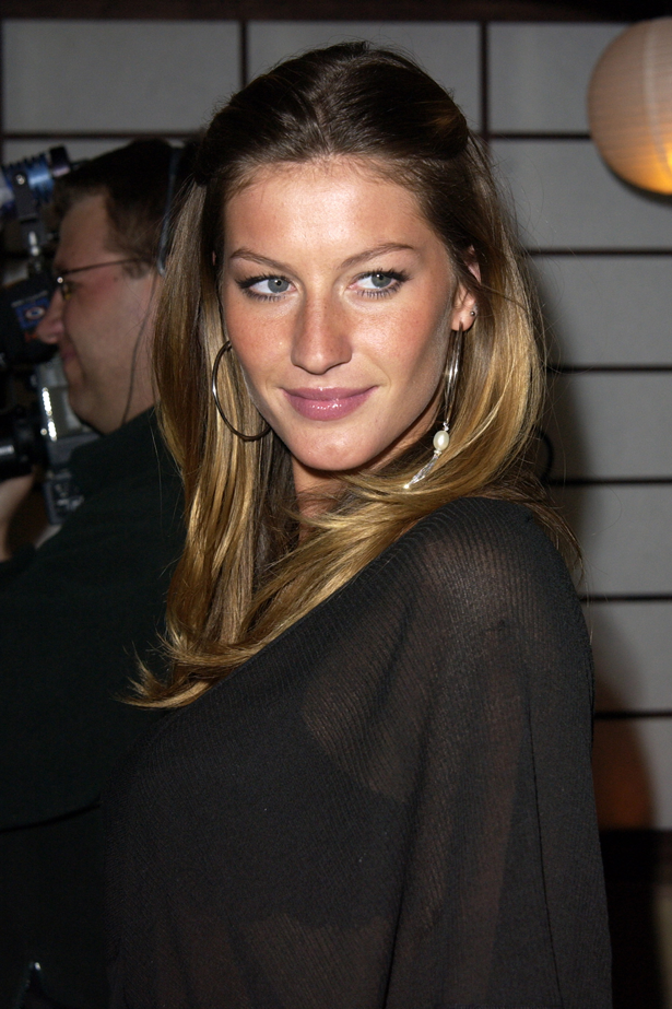 <strong>2003</strong> <br> <br> At the <em>Colcci US</em> launch event at Bathhouse Studios New York