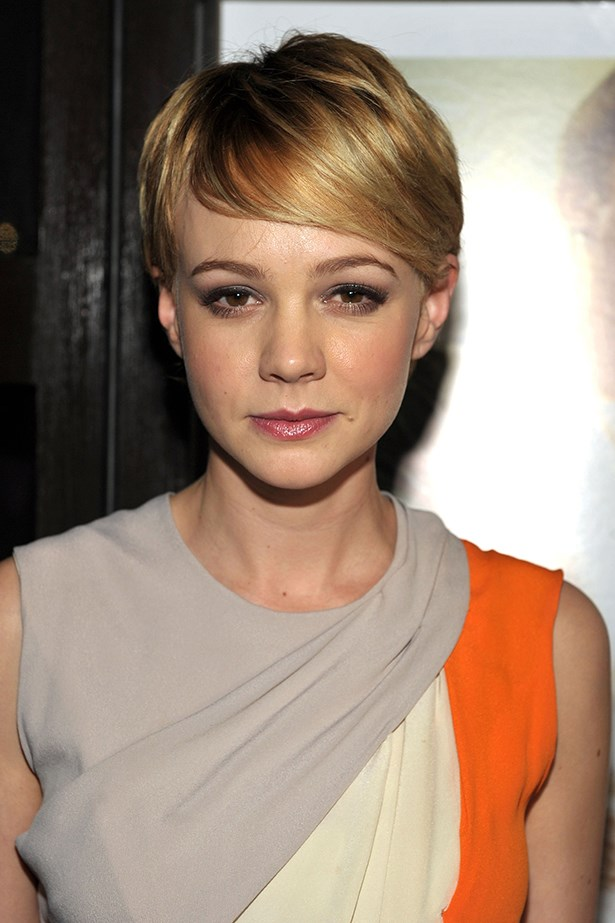 "Carey Mulligan: ""In terms of the amount of interesting roles there are for women it's obviously massively sexist. There's a lack of material for women. A lack of great stories for women."""