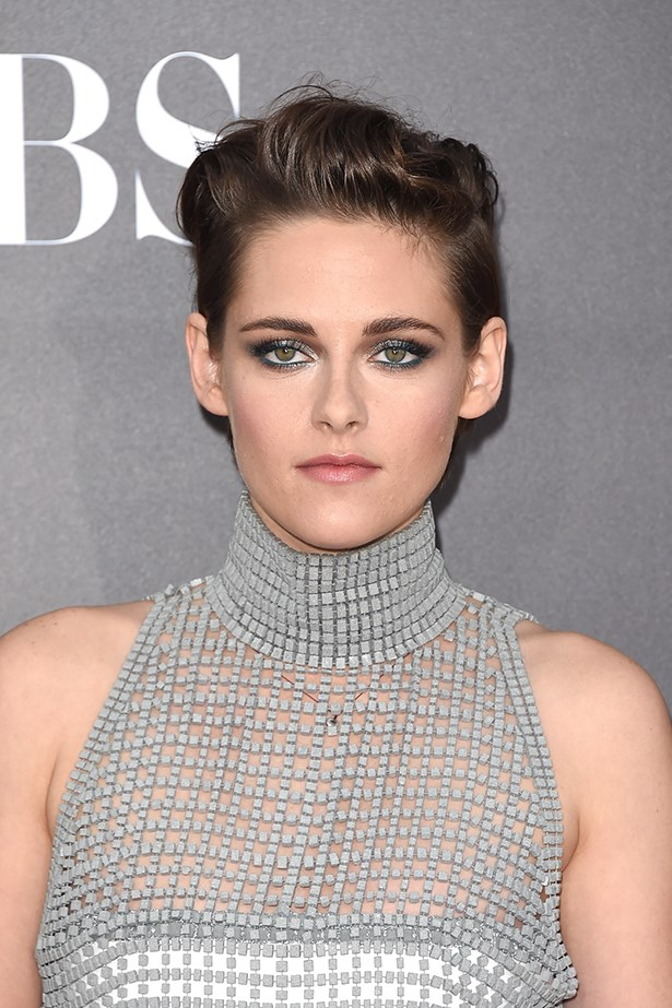 "Kristen Stewart: ""Women inevitably have to work a little bit harder to be heard. Hollywood is disgustingly sexist. It's crazy. It's so offensive it's crazy."""