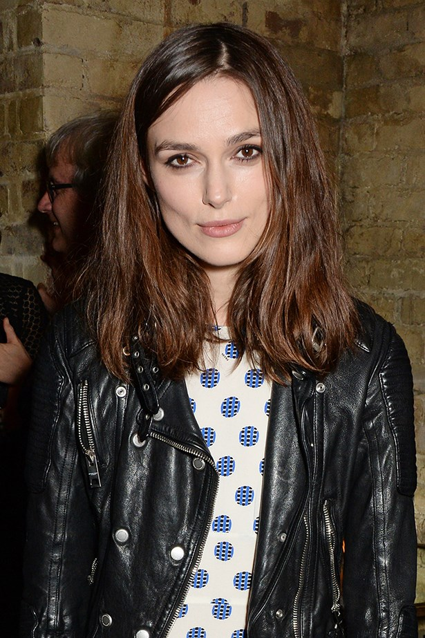 "Keira Knightley: ""Where are the female stories? Where are they? Where are the directors, where are the writers? It's imbalanced, so given that we are half the cinema-going public, we are half the people [who] watch drama or watch anything else, where is that? So yes, I think the pay is a huge thing, but I'm actually more concerned over the lack of our voices being heard."""