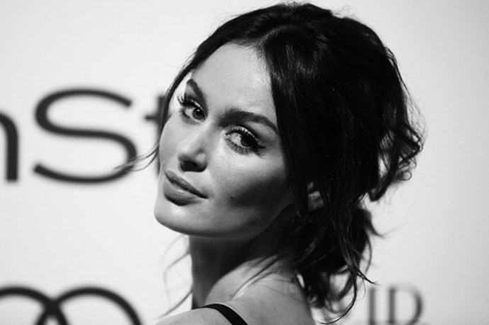 <strong>The best mascaras</strong> <br> <br> <em>(according to a 24/7 minx and sleep-deprived new mum)</em> <br> <br> <strong>Nicole Trunfio, model</strong>
