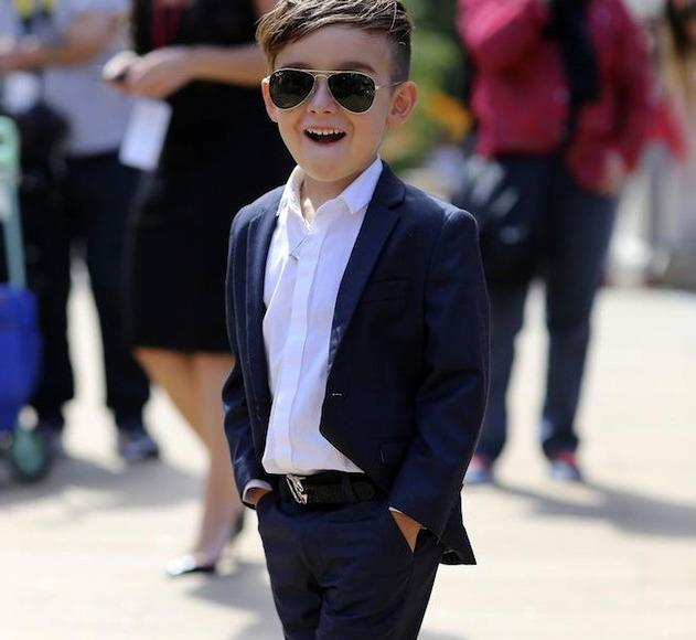 Alonso Mateo has a pretty substantial cult following on Insta - and it's pretty easy to see why.