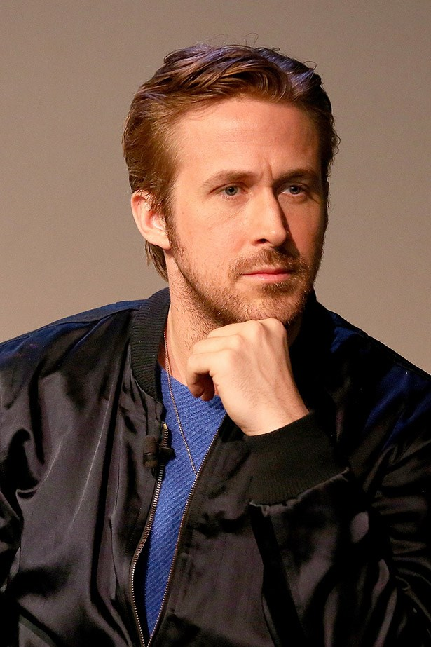 """Hey Girl. So while a lot of his feminist sayings exist in our fantasies (and online) Gosling does speak up on gender issues. When his film Blue Valentine was slapped with an NC-17 for its oral sex scene Gosling had this to say about the double standard in how male and female sexuality is perceived: """"The MPAA is okay supporting scenes that portray women in scenarios of sexual torture and violence for entertainment purposes, but they are trying to force us to look away from a scene that shows a woman in a sexual scenario, which is both complicit and complex. It's misogynistic in nature to try and control a woman's sexual presentation of self. I consider this an issue that is bigger than this film."""""""