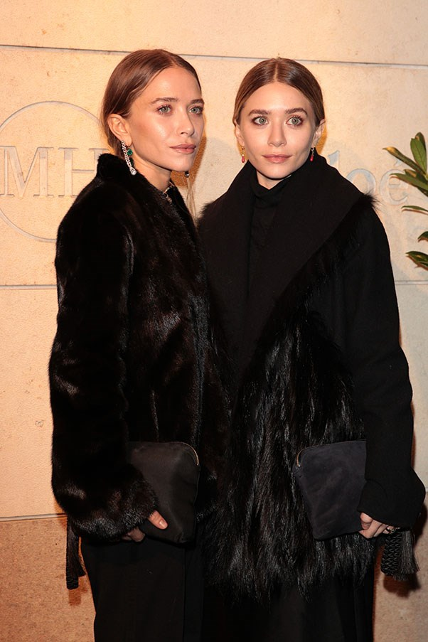 Netflix says talks are still happening with Olsen twins for Full House reboot