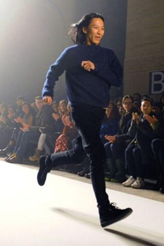 Report: Alexander Wang to leave Balenciaga