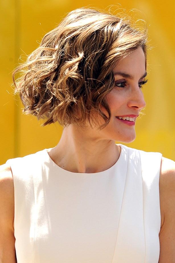 8. Queen Letizia of Spain