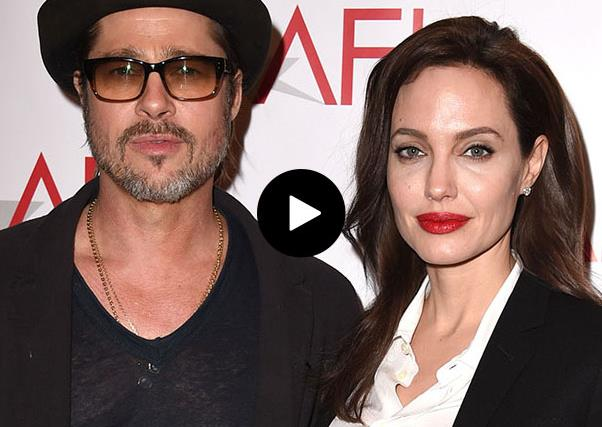 Trailer for Angelina Jolie and Brad Pitt's new film By The Sea has landed