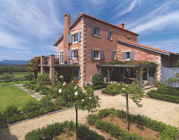 Talits French Estate Vineyard
