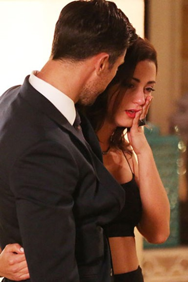 11 observations from The Bachelor
