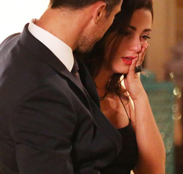 Recap The Bachelor Australia, season 3, episode 6