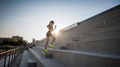 5 Signs You're Exercising Too Much